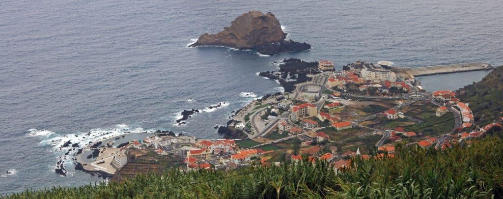 Porto Moniz Bild: Kogo / Lizenz GFDL