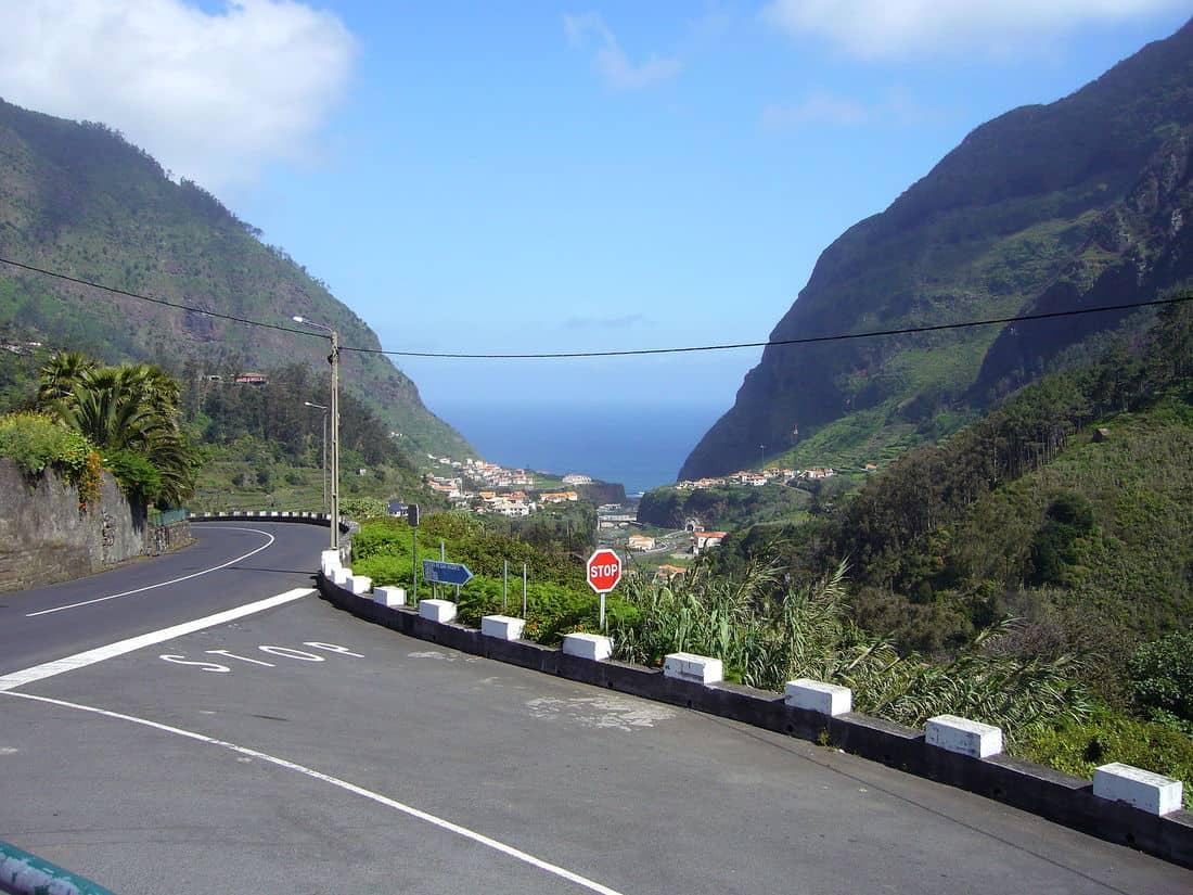 São Vicente Bild: zarco Gemeinfrei