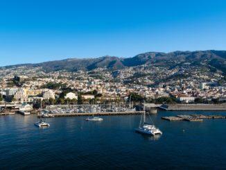 Funchal leben