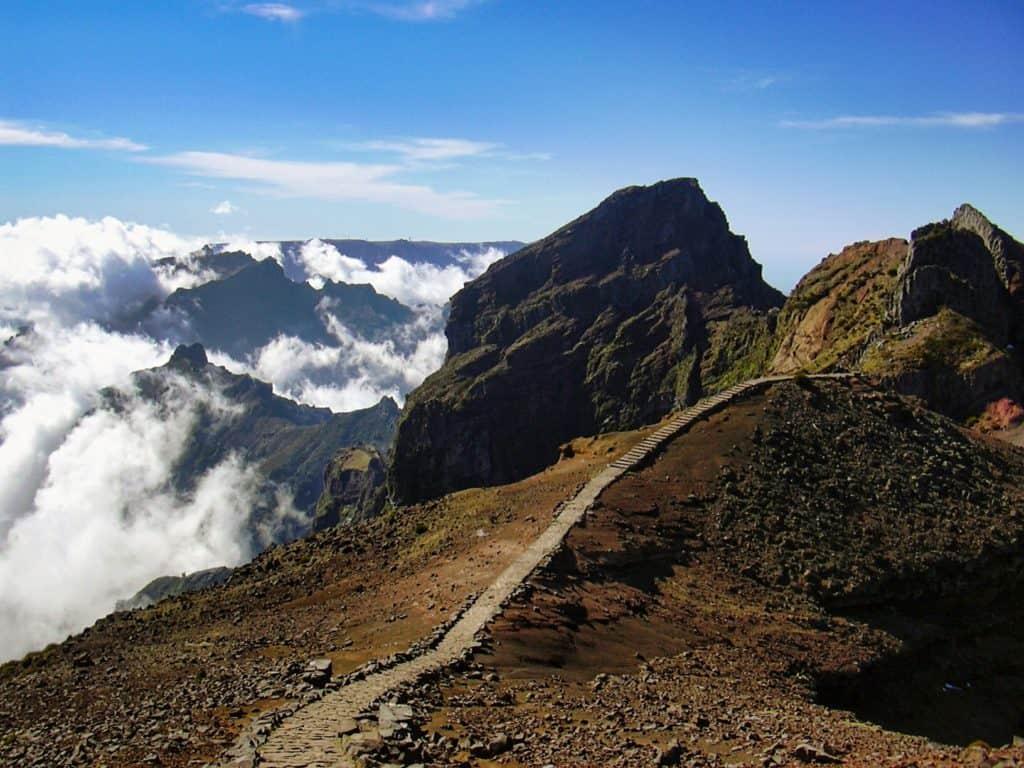 Pico das Torres Bild: Dietrich Bartel CC BY-SA 2.0