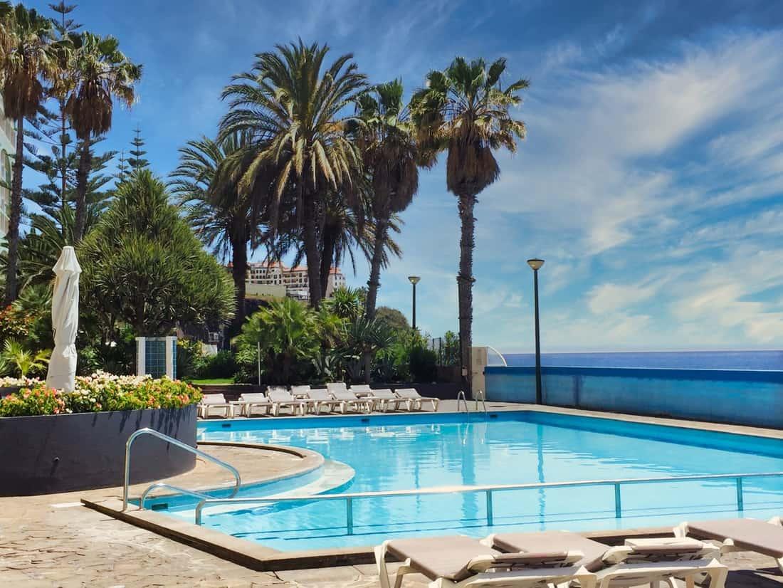 Ferienwohnungen Madeira